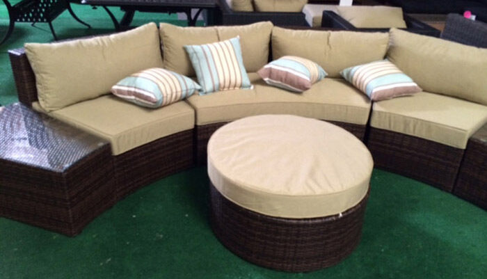 picture 1 of 6 - Garden Furniture Las Vegas