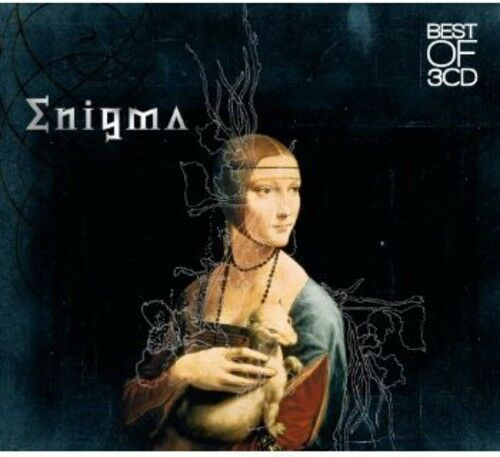 Enigma - Best of [New CD] Holland - Import