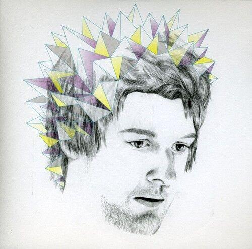 Pierre Lapointe - Vertiges D'en Haut [New CD] Canada - Import
