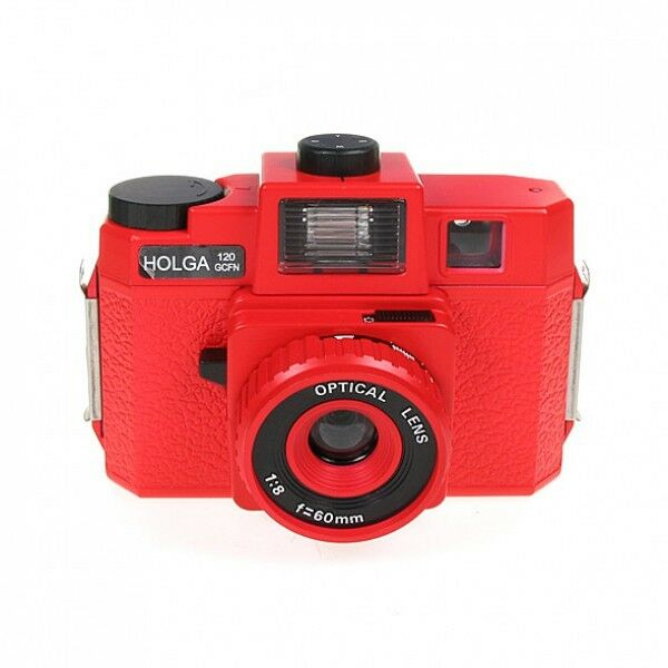Holga 120GCFN with Medium Format Film Camera Body Only   eBay