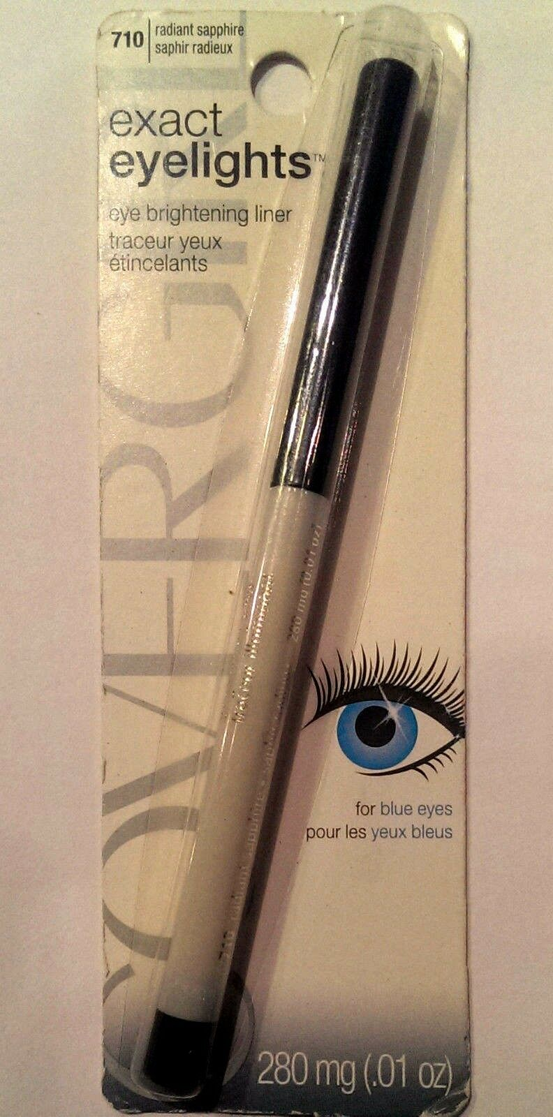 Exact Eyelights Eye Brightening Liner by Covergirl #16