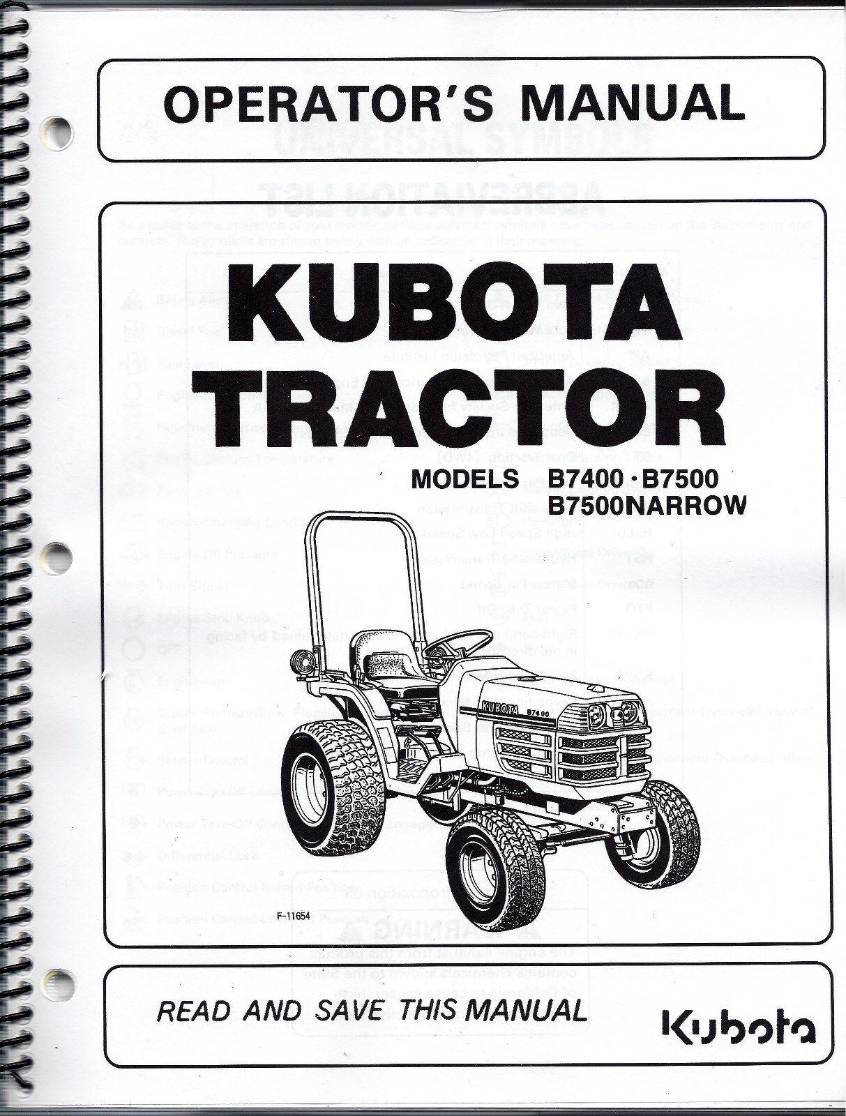 Kubota Tractor Manual – Kubota G1800 Wiring-diagram