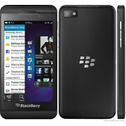BlackBerry Z10 Black Imported