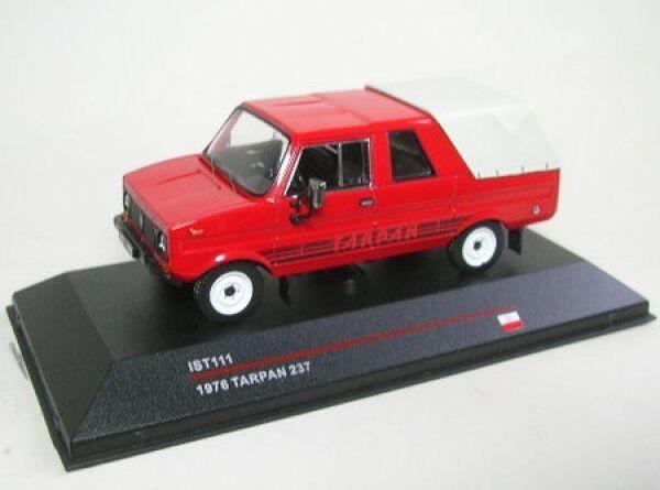 Tarpan 237 (rot) 1976
