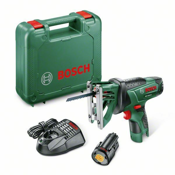 SALE new Bosch PST 10,8V Li Cordless Multi Saw Jigsaw 06033B4072 3165140808781#A