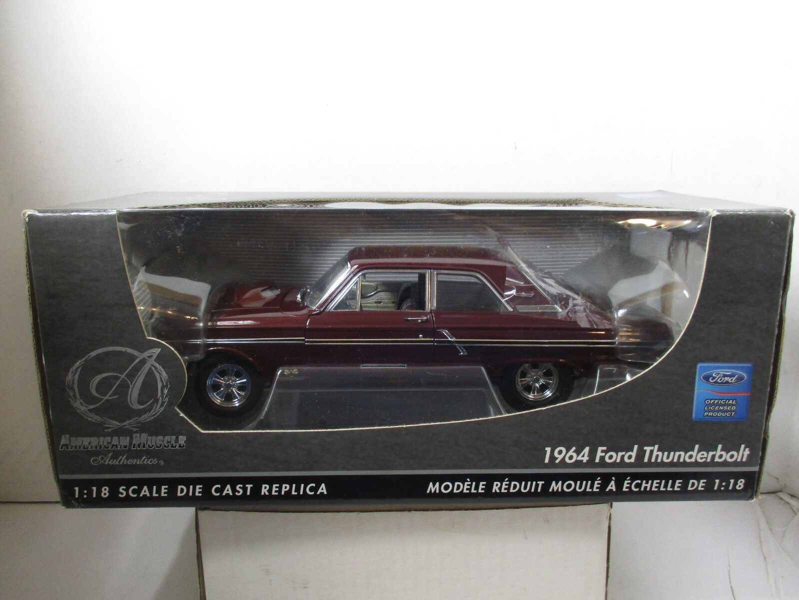 1/18 ERTL American Muscle Authentics 1964 Ford Fairlane Thunderbolt Ford America Official Site on ford upfitters, ford f650 interior, ford ecosport usa, ford f-150 raptor 2014, ford forum, ford tumblr, ford ranger brasil, ford mustang concept car, ford country, ford usa website, ford ecosport mars red, ford mustang wallpaper, ford accessories, ford gt concept,