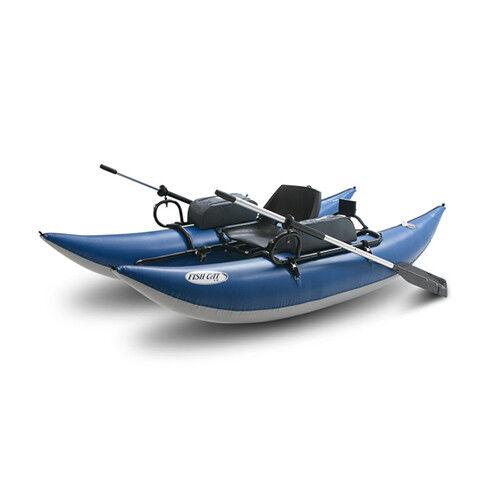 Fish Cat  Ir Pontoon Boat Review