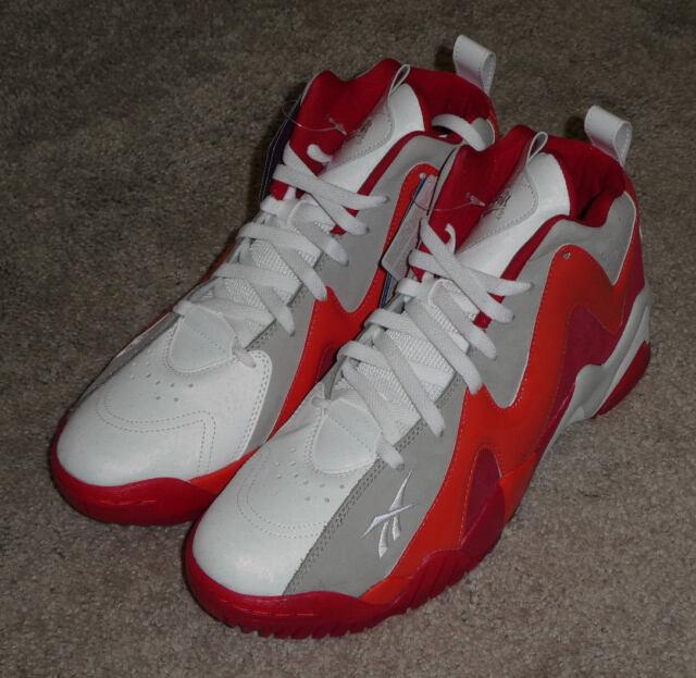 Reebok Kamikaze II Mid shoes V61434 sneakers new basketball