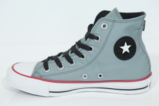NUOVO All Star Converse Chucks Sneaker Sneakers 132177c CT HI lead Gorillaz