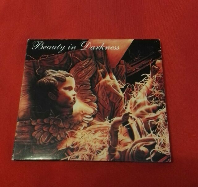V.A. - Beauty In Darkness Vol. 1 / Digipak