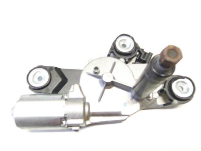 Wischermotor Ford Focus II Bj.06 1,6 74kW  Heckwischer 3M51R17K441AE