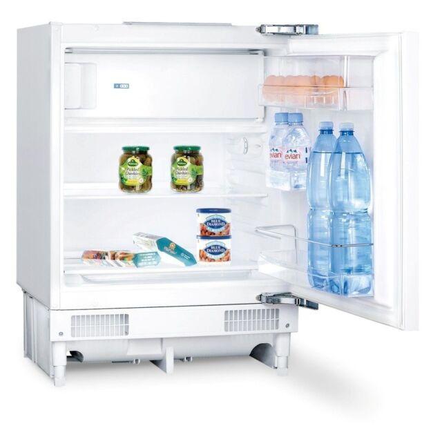 Unterbaukühlschrank With Freezer 60cm PKM Wide and 82cm High ...