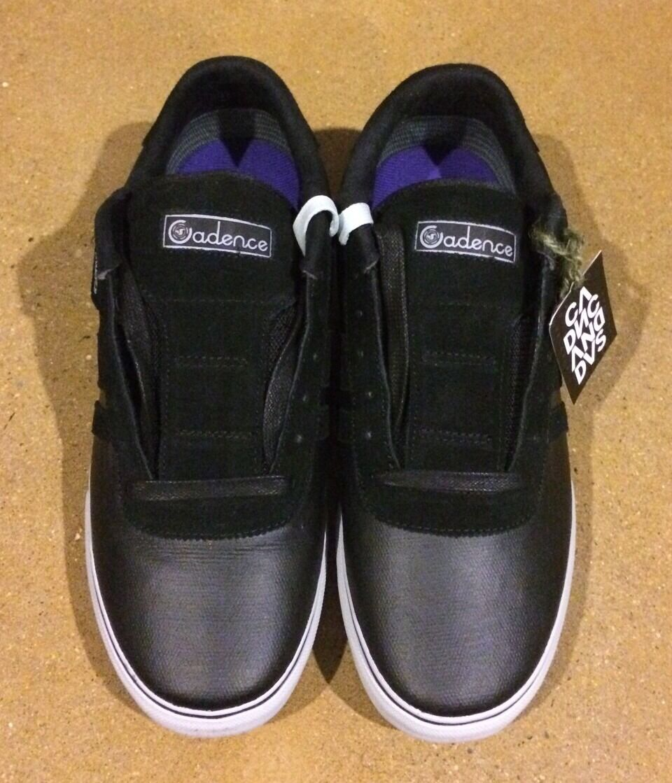 Dc Tamaño De Los Zapatos Del Patín 12 LjA3F38