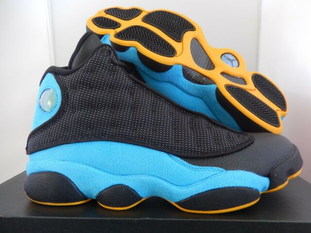 Nike Air Jordan Retro 13 CP3 PE AWAY SIZE 9.5 In Hand Free Shipping