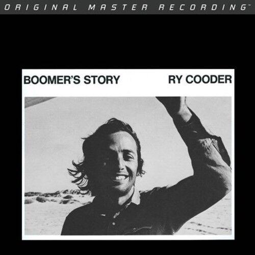 Ry Cooder - Boomer's Story [New Vinyl LP]