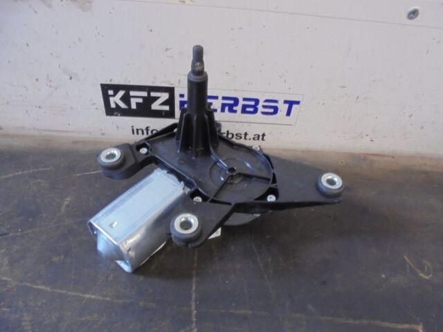 rear wiper motor Renault Clio III 8200311486 1.2 16V 55kW D4F740 125499