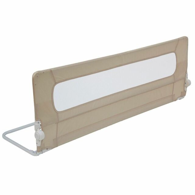 Safetots Extra Wide Mesh Bed Rail