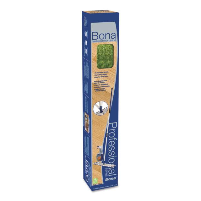 Bona Pro Series Wm710013399 18 Inch Hardwood Floor Care System Ebay