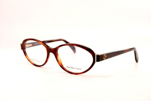 Giorgio Armani GA815 Glasses Frames Without Case and Cloth | eBay