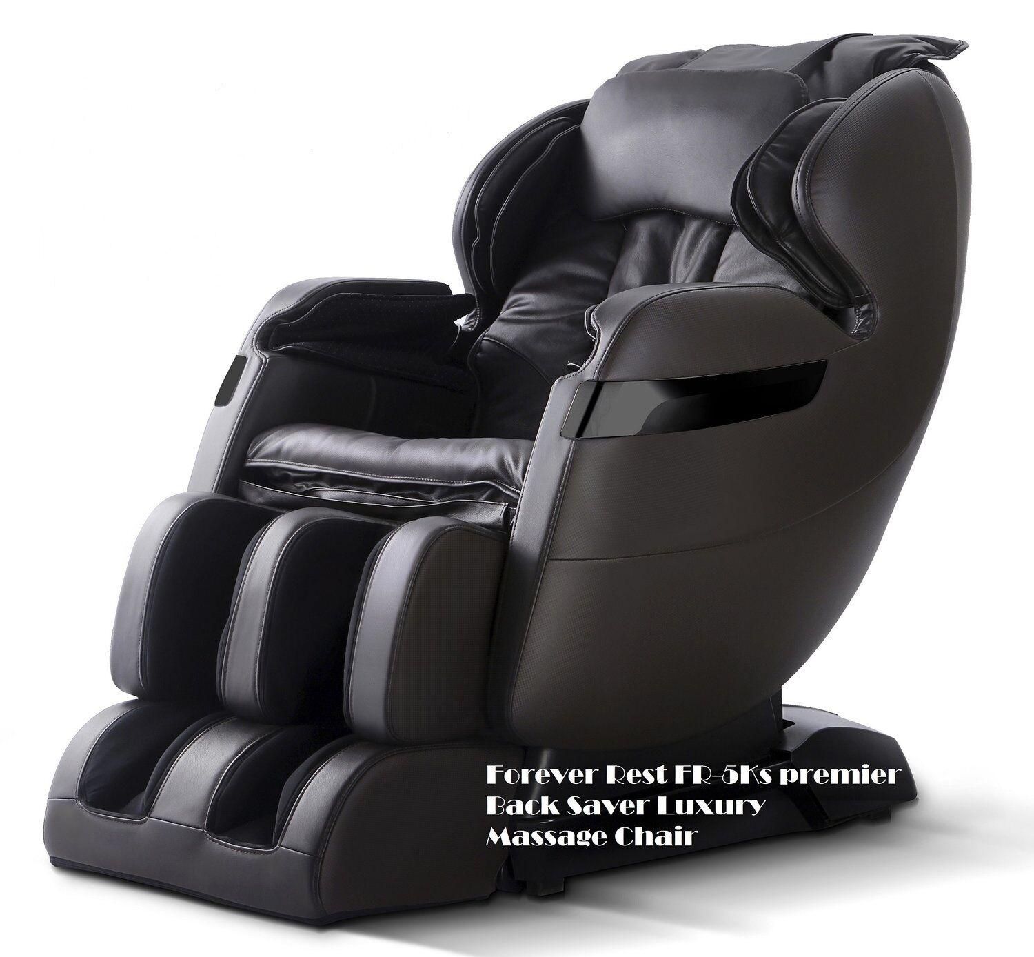 2017 Forever Rest Fr 5k s Zero Gravity Massage Chair Foot Rolling