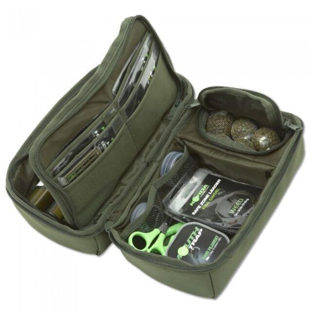 Trakker NEW Carp Fishing NXG PVA Pouch Accessory Bag 205900