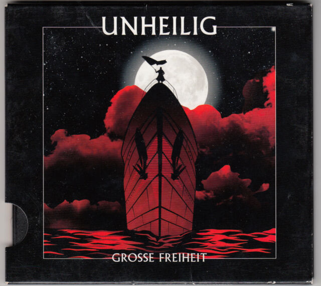 Grosse Freiheit (Ltd.Pur Edition) - Unheilig (2010)