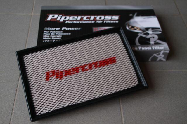 Pipercross ölfreier Sportluftfilter Audi RS3 (8P) 340 PS Bj. 2011-2013