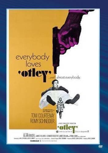 OTLEY NEW REGION 1 DVD