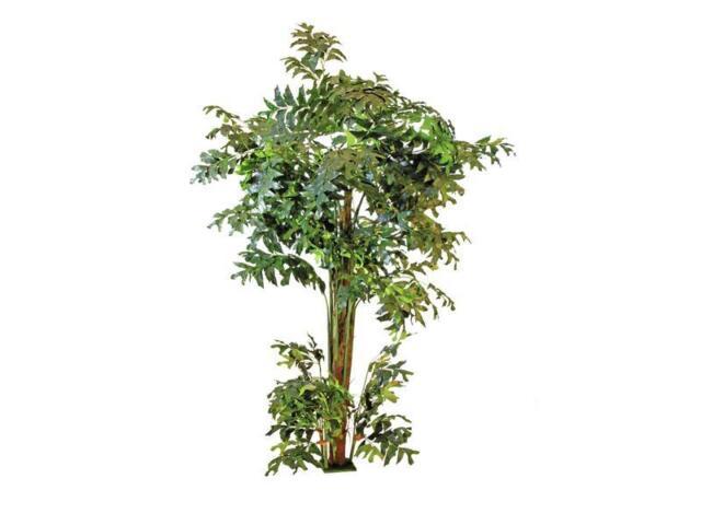 Europalms Fishtail-Palmbaum, 305cm - Kunstpflanze