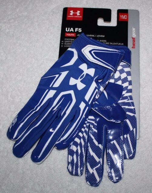 kids under armour gloves