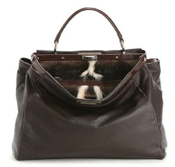 Fendi Bags Limited Edition