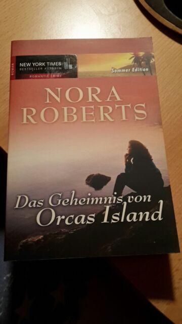 Das Geheimnis von Orcas Island von Nora Roberts