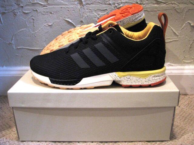 Bodega x adidas consorzio zx flusso