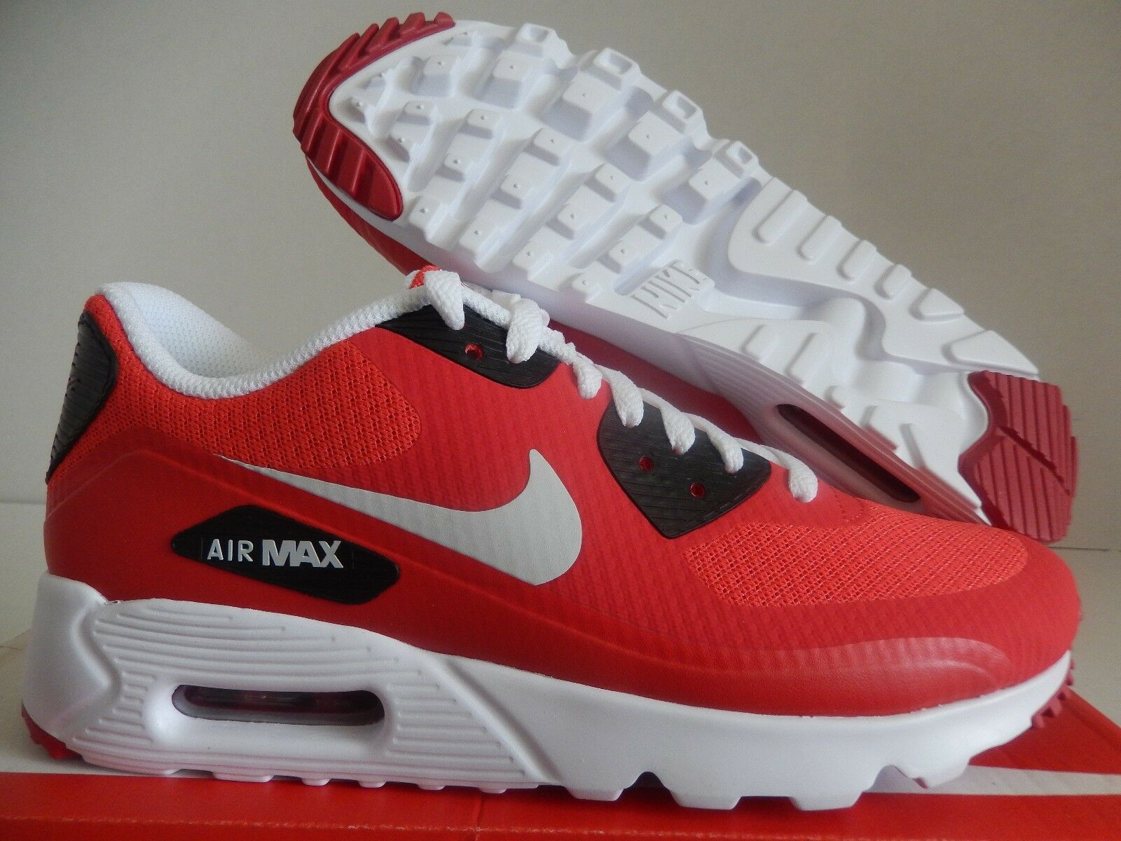 the latest eef1f 836b7 coupon code for nike air max 90 gym red ebay adf54 9b9ad