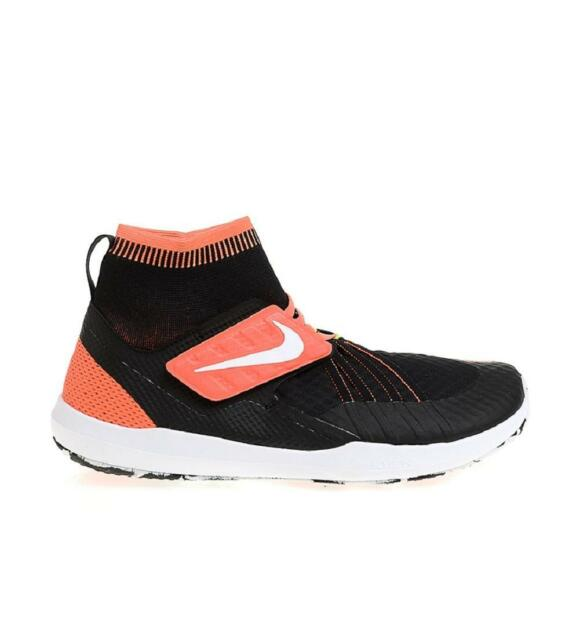 Nike flylon TRENO dynamic scarpe uomo da corsa 852926 Scarpe da tennis 002