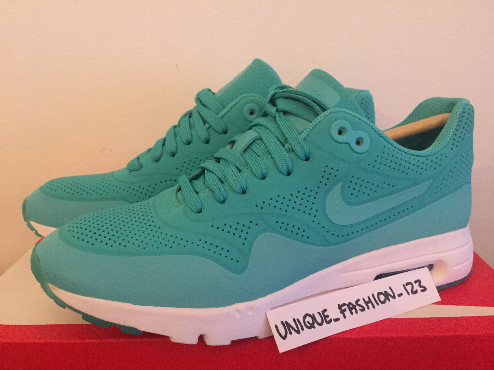 nike wmns air max 1 ultra moire mint ebay login