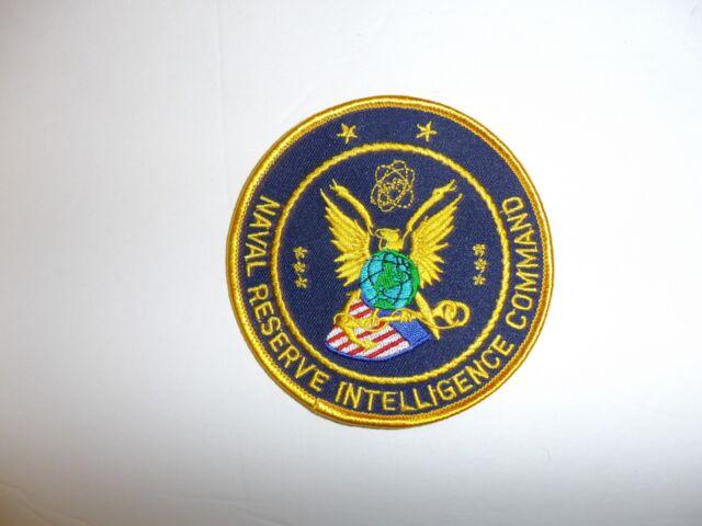 us navy intelligence