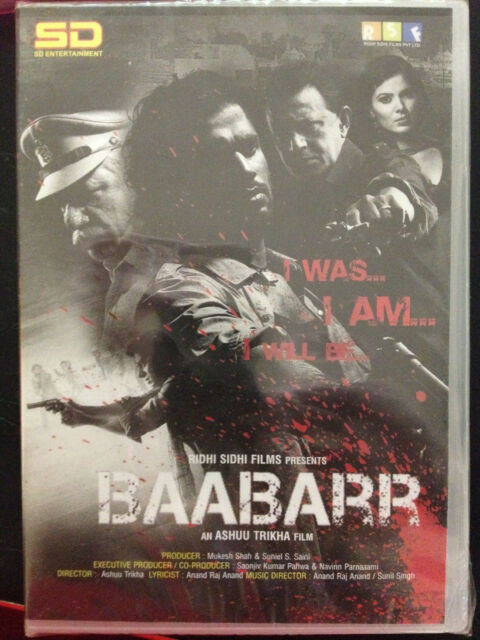 the Baabarr 4 full movie in hindi free download hd