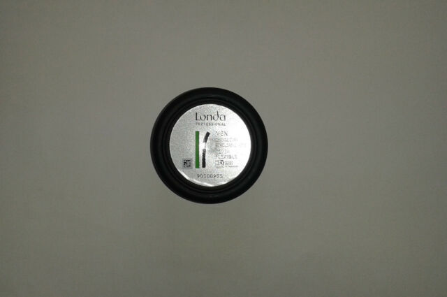 Londa Men Change Over Stylingpaste 75ml (10,65 € / 100ml)