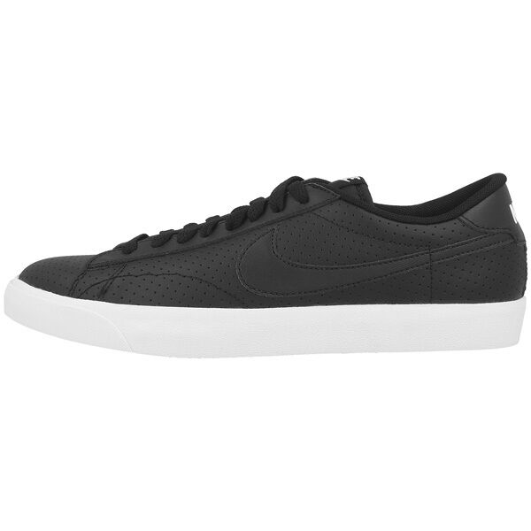 Nike Tennis Classic Ac Scarpe Sneaker black nere bianche 377812038 AIR FORCE