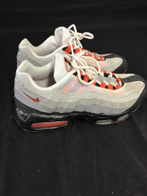 Nike Air Max 95 Trainers Now £67.99 Sizes 5.5 up to 14 at