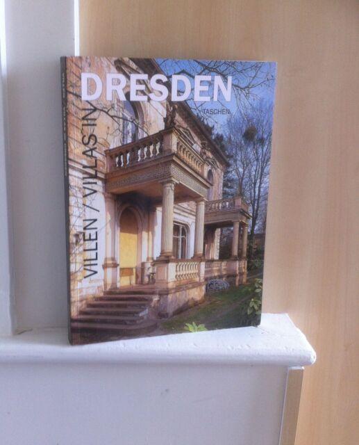 Villenarchitektur/ Villa Architecture in Dresden; by Volker Helas