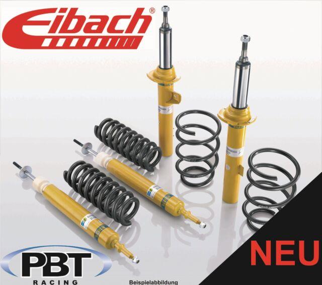Eibach Bilstein B12 Pro-Kit Audi Cabriolet (B4) 2.6, 2.8  E90-15-016-02-22