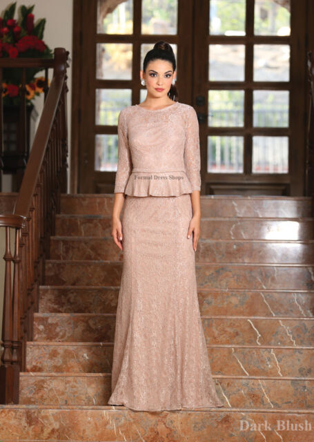 Mother Of The Groom Lace Dresses Weddings