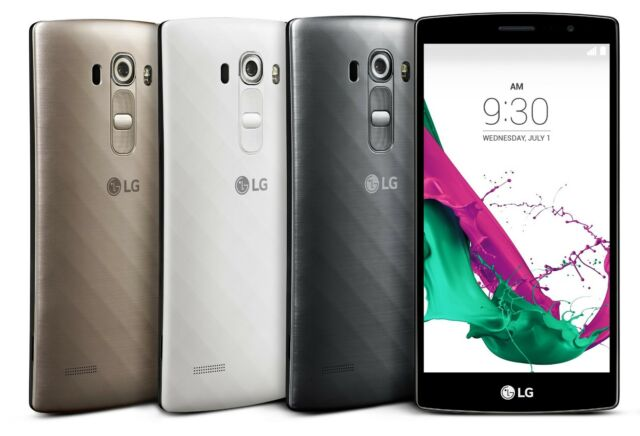LG G4 Desbloqueo 32gb (Libre) Smartphone