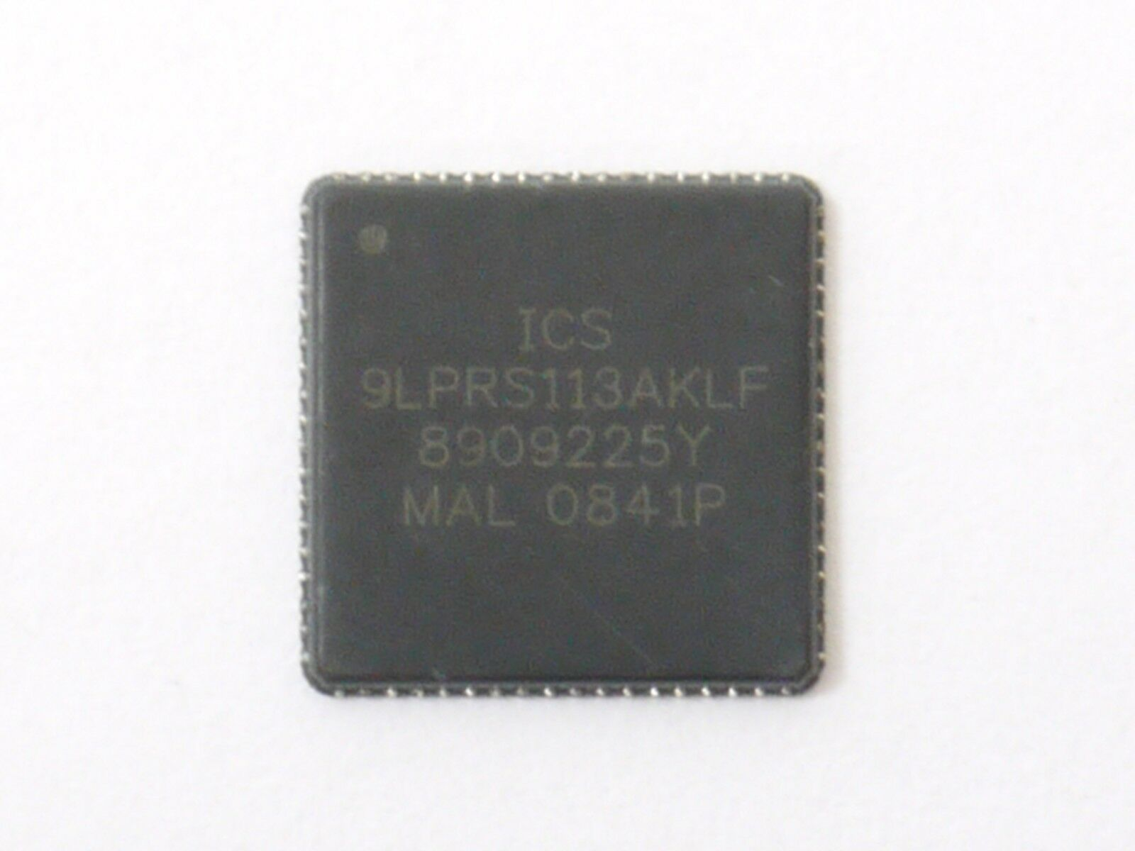 5 Pcs 9lprs113aklf 9lprs 113aklf Qfn Power Ic Chip Chipset Ebay Lm358nlow Dual Operational Amplifiers Norton Secured Powered By Verisign