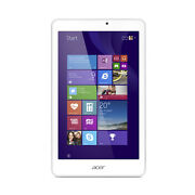 Acer Iconia Tab 8 W W1 810 32GB, Wi Fi, 8in  Whit...