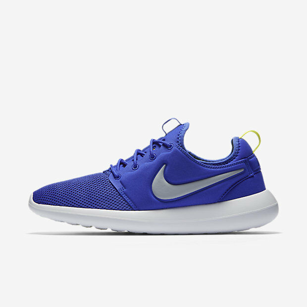 official photos d4dd8 3e439 Nike Roshe DUE Scarpe Sneaker Uomo Da Corsa libera ONE ANGELO 5.0 TAVAS