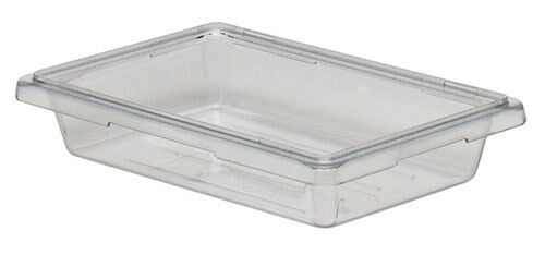 Cambro 12183CW135 Camwear 12x18x3 12 175 Gallon Food Storage