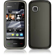 Nokia 5233/5230 Black Smartphone